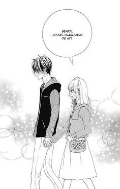 Hoshi to Kuzu - Don't Worry, Be Happy Capítulo 10 página 4 (Cargar imágenes: 10) - Leer Manga en Español gratis en NineManga.com