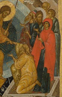 Frescele lui Alexandru Soldatov (Partea a Byzantine Icons, Byzantine Art, Religious Icons, Orthodox Icons, Sacred Art, My Arts, History, Album, Blog