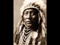 Apache song - Tatanka