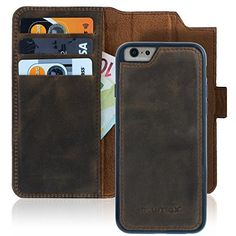 Blumax® iPhone 6s & 6 LEDERTASCHE + ABNEHMBARE MAGNET HÜLLE in Book-Style Wallet   aus echtem Leder Antik-Braun , https://www.amazon.de/LEDERTASCHE-ABNEHMBARE-HERAUSNEHMBARE-Lederh%C3%BClle-Antik-Braun/dp/B01FMGKMMW/ref=sr_1_15?s=ce-de&ie=UTF8&qid=1476359384&sr=1-15&keywords=iphone+6s+ledertasche