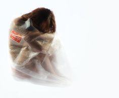 Girl in a Fragile Packaging by Ruben Serra