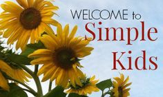 Simple Gift Giving: Want, Need, Wear, Read | Simple Kids