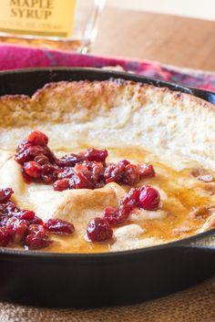 vanilla bean pancakes with maple butter pears recipes dishmaps vanilla ...