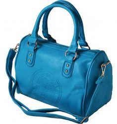 "Bowlingtasche ""LOVE 2014"" #tasche #bag #mode #fashion #lifestyle #handtasche"