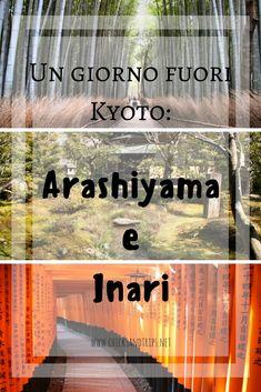 Per la maggior parte di noi, andare in Giappone è una cosa che capita una volta nella vita. Quindi, bisogna approfittarne al massimo. Ecco come visitare due gioielli vicino Kyoto: Arashiyama e Inari. Tutto a portata di treno (superveloce!).
