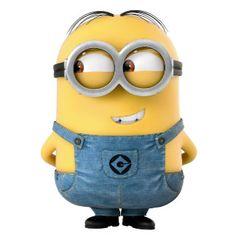 The Minions - Dave Smiling Minion Humour, Funny Minion Memes, Minions Quotes, Funny Jokes, Minion Rush, Minion Dave, Batman Minion, Girl Minion, Minions Film