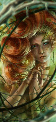 """Pine"" by Jennifer Healy"