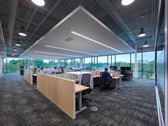 Oatey Company Offices - Cleveland - Office Snapshots