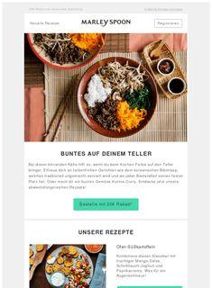 Denn das Auge isst mit - koche farbenfroh mit uns!  ❙  #EssenTrinken  - https://deal-held.de/denn-das-auge-isst-mit-koche-farbenfroh-mit-uns/