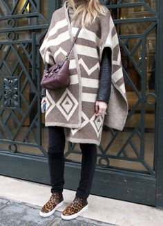 cold weather dressing