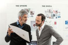 alfredo haberli BMW salone milan design week designboom