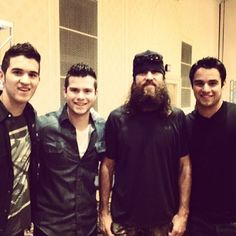 OBB with Jase Robertson from Duck Dynasty