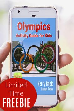 Olympics activities for kids - Olympics Activity Guide & Printables Teaching Geography, Teaching History, Teaching Writing, Teaching Handwriting, Teaching Literature, Teaching Phonics, Teaching French, Teaching Spanish, Father's Day Activities