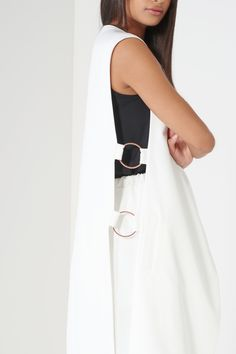 Off-White Waterfall Jacket - Shop Snob Mode