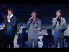 The beautiful south 36d live music pinterest - Il divo mama ...