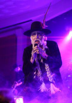 Houston Fallout, Adam Lambert Is A Ghost Rocker: BRIEFS