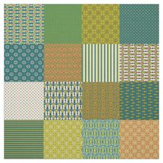 Chic Jungle Drums Faux Patchwork Ethnic Pattern: up to $27,95 per yard - http://www.zazzle.com/chic_jungle_drums_faux_patchwork_ethnic_pattern-256016681402228478?rf=238041988035411422&tc=pintw