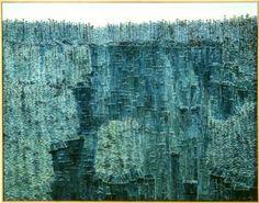 Blue Reflections - Kazuo Nakamura