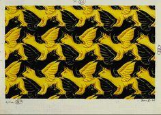 From M.C. Escher Gallery