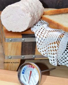 Basia w kuchni: Szynka z indyka i kurczaka z szynkowara
