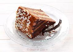 Creme Caramel, Food Cakes, Tiramisu, Cake Recipes, Sweets, Bun Bun, Ethnic Recipes, Pastries, Cakes