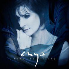 Enya - Dark Sky Island on Import LP