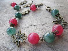 Shop powered by PrestaShop Earring Set, Agate, Turquoise Bracelet, Charmed, Metal, Bracelets, Jewelry, Jewlery, Bijoux