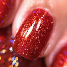 Glam Polish Bohemian Rhapsody Collection (partial) - The Polished Pursuit Happy New Year Love, Indie Brands, Swatch, Give It To Me, Bohemian, Polish, Collection, Enamel, Varnishes
