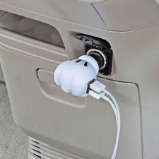 New DISNEY Mickey Mouse USB socket D 2.4 A Car Accessories