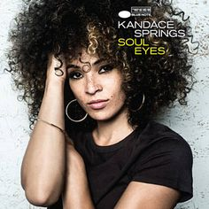 Thought It Would Be Easier - Kandace Springs