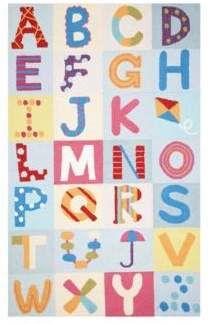 Kinderloom Alphabet Boxes Print Area Rug.afflink