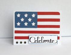 Amanda's Love Manifested: Festive Friday - Festive Flags
