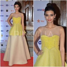 Yay or Nay : Diana Penty in Amit Aggarwal