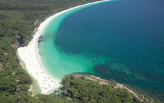 Green Patch - Jervis Bay Territory, New South Wales