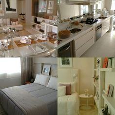 Abelardo Bueno - Barra da Tijuca Apartamento decorado de 1 quarto À partir de: R$ 480.000,00