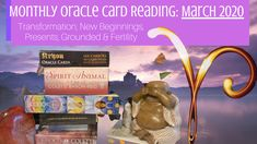 I love doing these once a month. Get guidance from the #oraclecards along with a message from the emotional body, spiritual body and physical body!! TUNE IN EVERY MONTH!