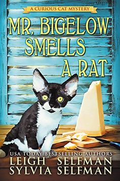 Mr Bigelow Smells a Rat (A Curious Cat Mystery Book Murder Mysteries, Cozy Mysteries, Teen Party Games, Teen Parties, Sleepover Party, Spa Party, Got Books, Books To Read, Amish Books