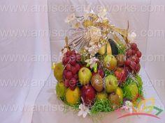#fruit #platter