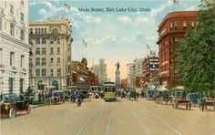 Main Streetalt Lake City Utah