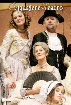 """""""Barufe in famegia"""" Compagnia di Lizzana Ven 7 Nov 2014 h 21:00 • Montagnana (PD) Teatro Bellini"""