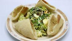 Pizza de casă cu blat subțire și aromat — Adi Hădean Pizza, Curry, Tacos, Gluten, Mexican, Ethnic Recipes, Salads, Curries, Mexicans