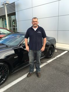 """Mr. Dwyer came into Lakeland Automall in the hopes of finding a new vehicle. With the help of salesmen Lawrence Christian, Mr. Dwyer left with a 2017 Ford Mustang! """"Lawrence and the rest of the staff were fantastic. Found the car I was looking for fast and Lawrence was great to work with!"""" We really appreciate your business here with us! We hope that you are enjoying your new Ford Mustang and please; if there is anything that we can do, don't hesitate to ask… We are here to help…"""