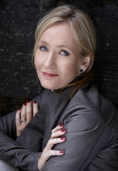"""J.K. Rowling. """"Why do I talk about the benefits of failure? Simply because failure meant a stripping away of the inessential. I stopped pretending to myself that I was anything other than what I was, and began to direct all my energy into finishing the only work that mattered to me."""""""