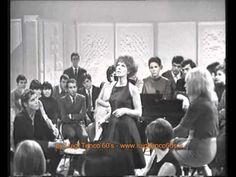 Raro - Luigi Tenco ( Al sax ) e Ornella Vanoni: Se qualcuno ti dirà HD - 66