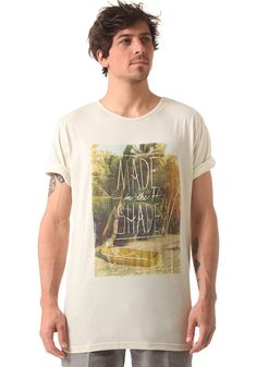 #planetsports BILLABONG - Made S/S T-Shirt turtle