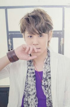 Miyano Mamoru looking good!,