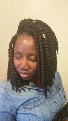 Crochet Braids For Work : Crochet braids on thinning and balding hair. my work(hair ...