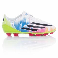 sale retailer 82a8b 961fe Bota de Fútbol Tacos ADIDAS F5 TRX MESSI Multicolor Niño(36-38,5)