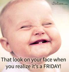 TGIF, I love your beautiful face & smile,  This should be for veryday of the week, not only for fridays....☼ Disney Facts, Disney Love, Disney Trivia, I Smile, Make You Smile, Happy Smile, Anecdotes Disney, French Baby, True Facts