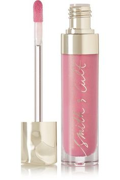 Smith & Cult - The Shining Lip Lacquer - One Word Chorus - Neutral - one size